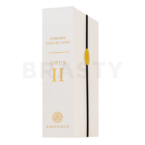 Amouage Library Collection Opus II woda perfumowana unisex 100 ml