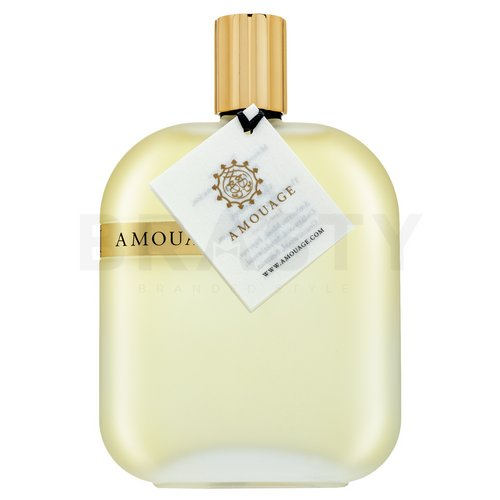 Amouage Library Collection Opus III Eau de Parfum unisex 100 ml