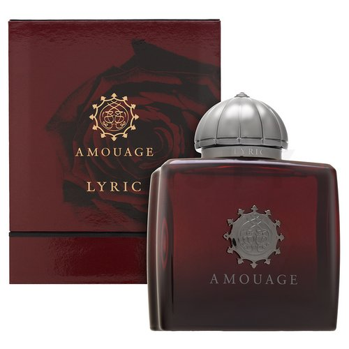 Amouage Lyric Woman Eau de Parfum para mujer 100 ml
