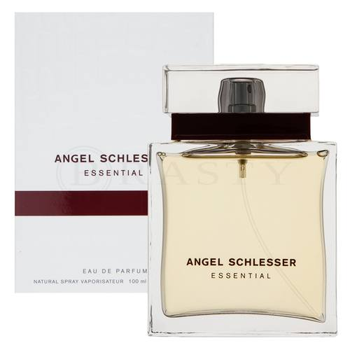 Angel Schlesser Essential for Her Eau de Parfum nőknek 100 ml