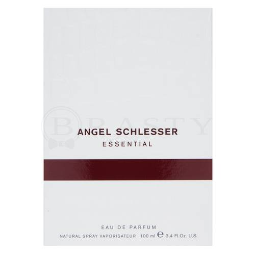 Angel Schlesser Essential for Her Eau de Parfum da donna 100 ml