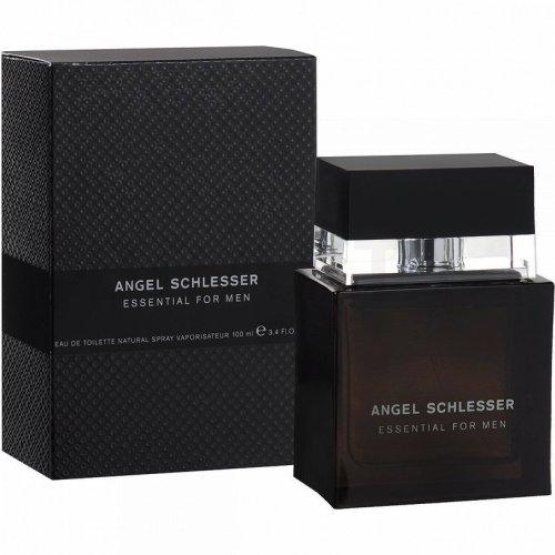 angel schlesser essential for men woda toaletowa dla mężczyzn 100 ml