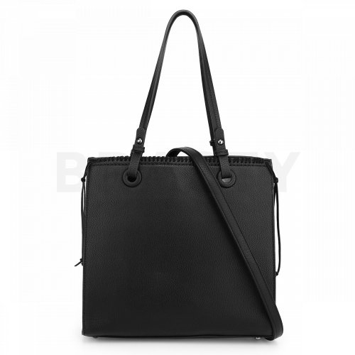 Anna Grace AG00558 handbag shoulder black
