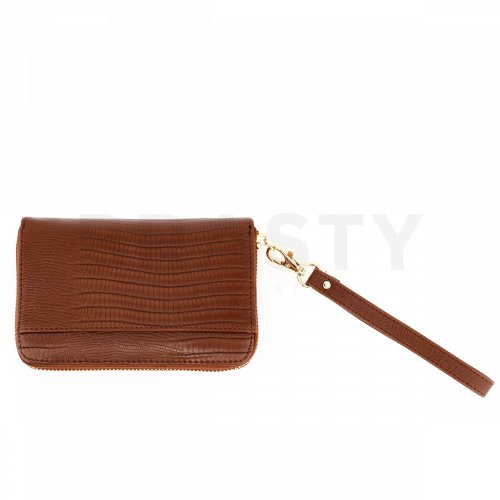 Anna Grace AGP1088 purse brown