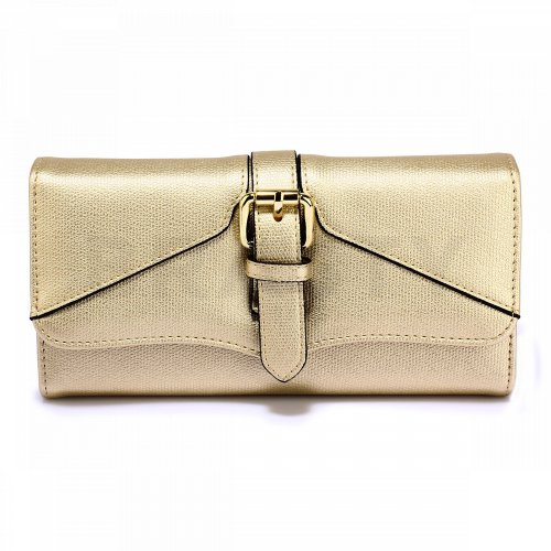 Anna Grace LSP1042A Brieftasche gold