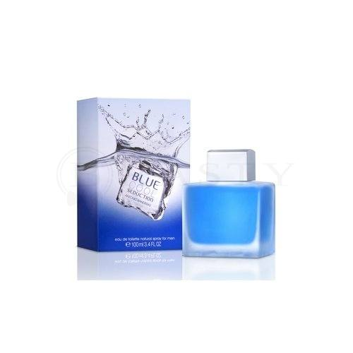 Antonio Banderas Blue Cool Seduction Eau de Toilette da uomo 100 ml