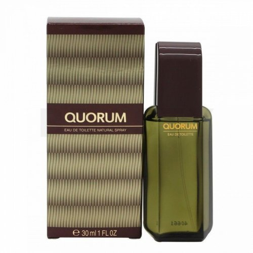 Antonio Puig Quorum Eau de Toilette da uomo 30 ml