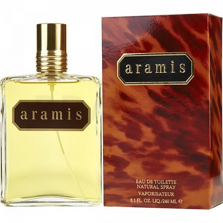 Aramis Aramis Eau de Toilette for men 240 ml