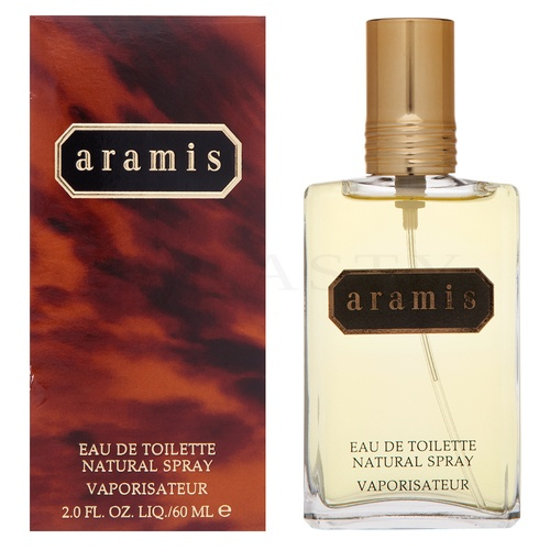 Aramis Aramis Eau de Toilette for men 60 ml
