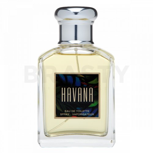 Aramis Aramis Havana Eau de Toilette for men 100 ml