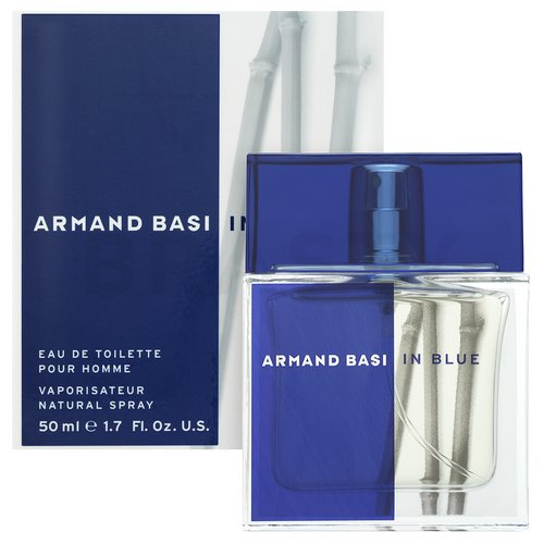 Armand Basi In Blue Eau de Toilette férfiaknak 50 ml