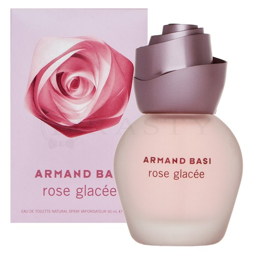 Armand Basi Rose Glacee Eau de Toilette femei 50 ml