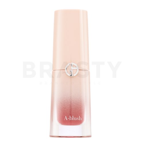 Armani (Giorgio Armani) A-Blush Liquid Face Blush 53 blush in crema 3,9 ml