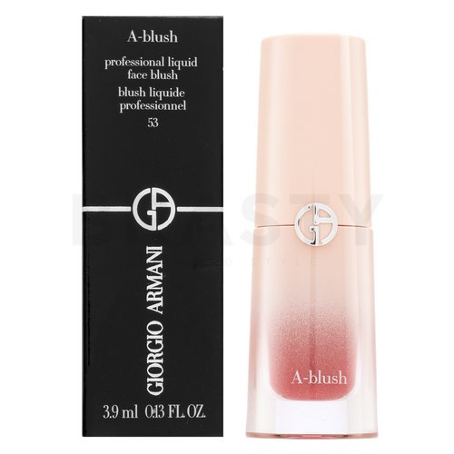 Armani (Giorgio Armani) A-Blush Liquid Face Blush 53 Creme-Rouge 3,9 ml