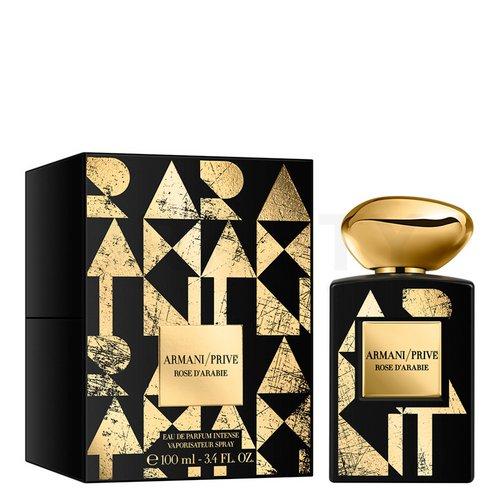 giorgio armani armani prive - rose d'arabie limited edition