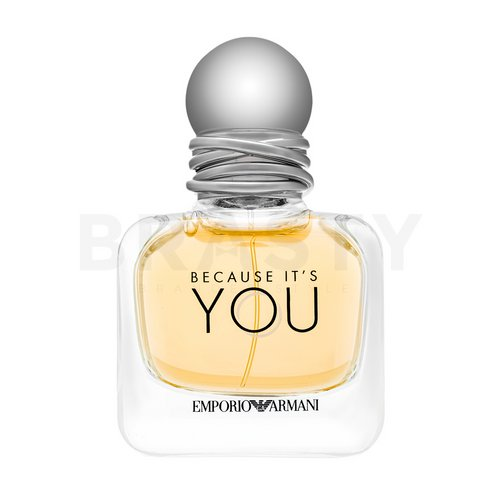 Armani (Giorgio Armani) Emporio Armani Because It's You woda perfumowana dla kobiet 30 ml
