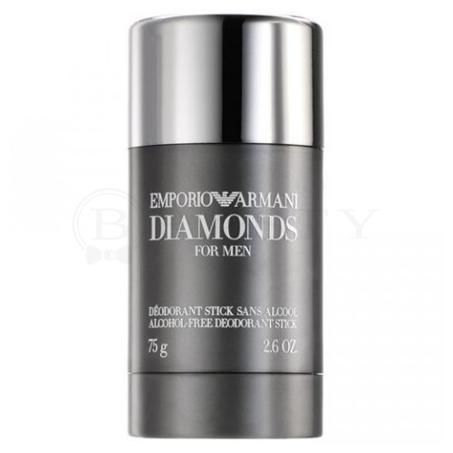 Armani (Giorgio Armani) Emporio Diamonds for Men deostick da uomo 75 ml