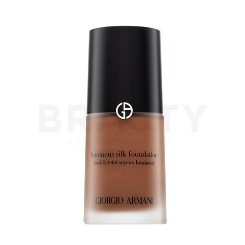 Armani (Giorgio Armani) Luminous Silk Foundation N. 13 фон дьо тен за уеднаквена и изсветлена кожа 30 ml