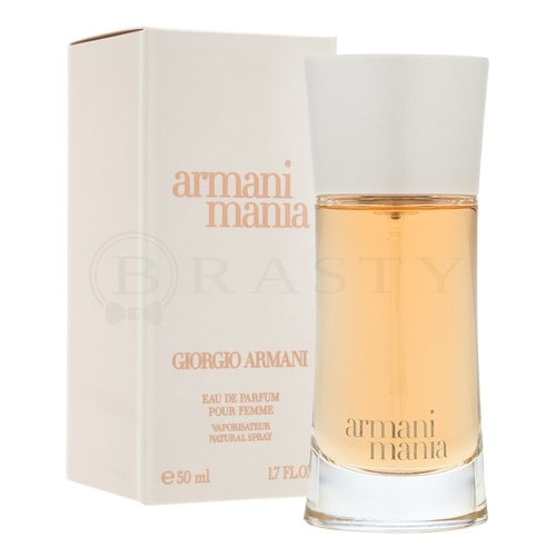 Armani (Giorgio Armani) Mania for Woman Eau de Parfum da donna 50 ml