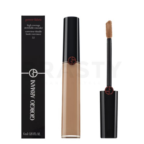 Armani (Giorgio Armani) Power Fabric Concealer 5,5 tekutý korektor 6 ml