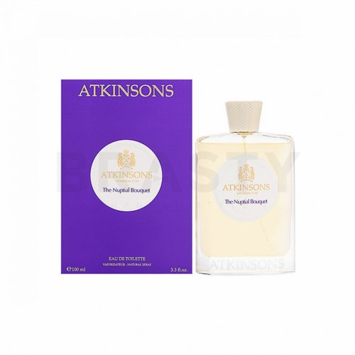 Atkinsons The Nuptial Bouquet Eau de Toilette nőknek 100 ml