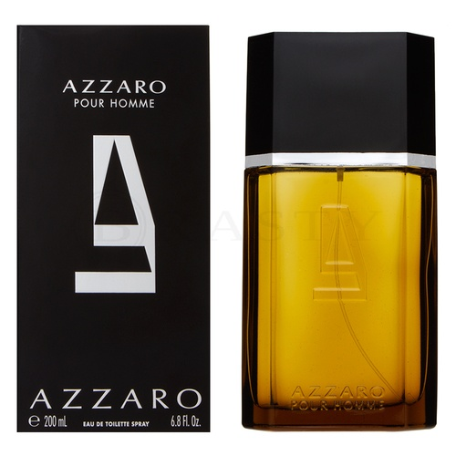 Azzaro Azzaro pour Homme Eau de Toilette for men 200 ml