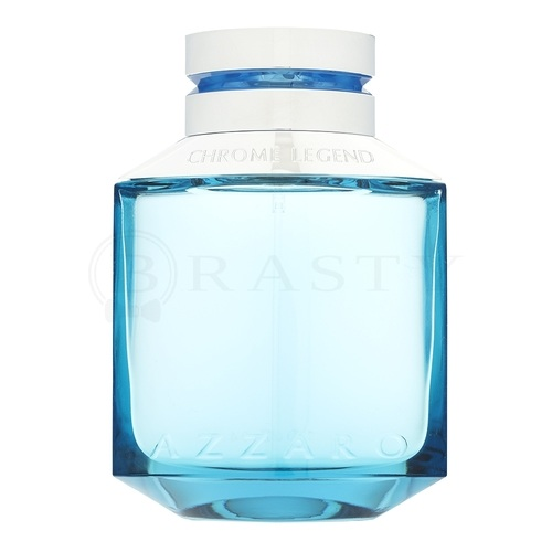 Azzaro Chrome Legend Eau de Toilette bărbați 75 ml