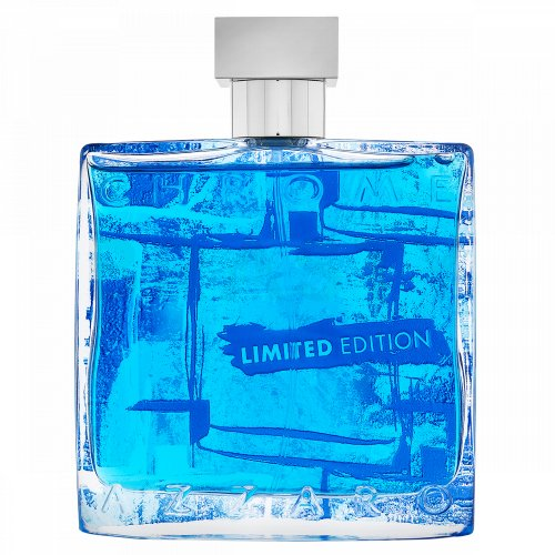 Azzaro Chrome Limited Edition 2015 Eau de Toilette bărbați 100 ml