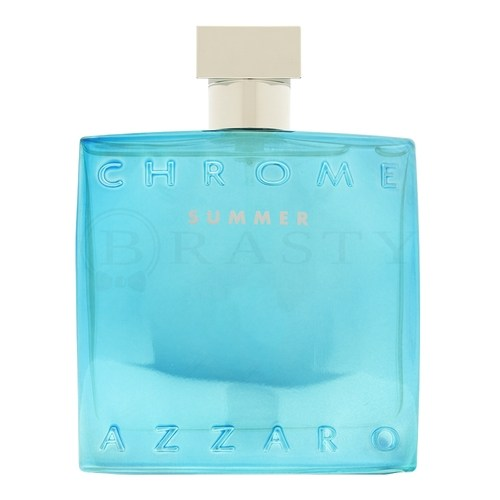Azzaro Chrome Summer Eau de Toilette bărbați 100 ml