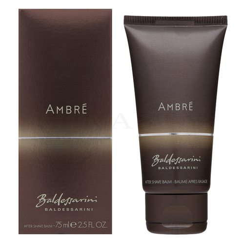 Baldessarini Baldessarini Ambré After Shave balsam bărbați 75 ml