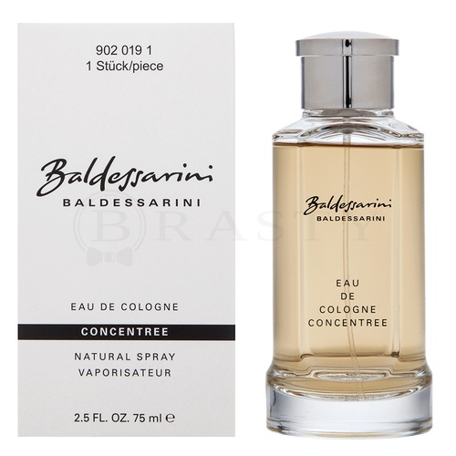 Baldessarini Baldessarini Concentree eau de cologne bărbați 75 ml