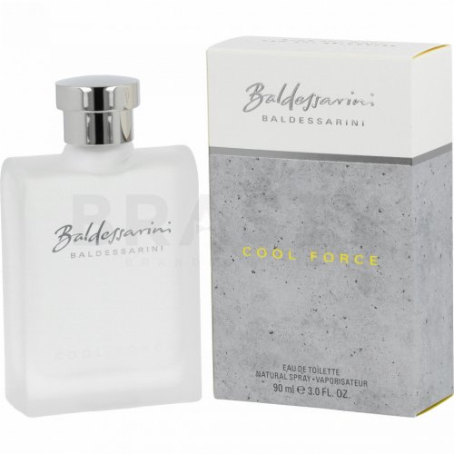 Baldessarini Baldessarini Cool Force Eau de Toilette bărbați 90 ml