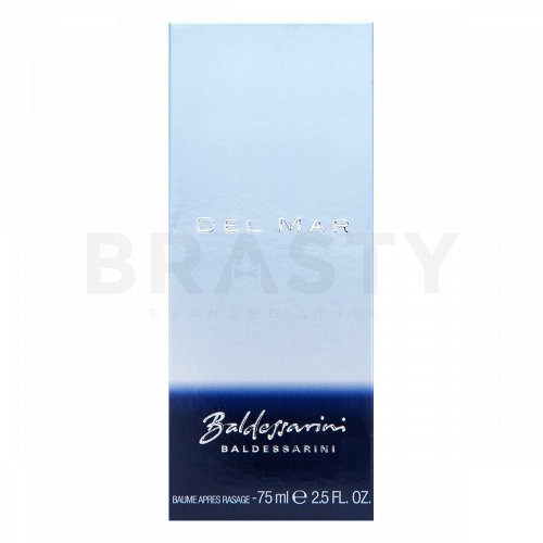 Baldessarini Baldessarini Del Mar Aftershave Balsam für Herren 75 ml