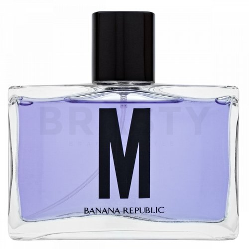 Banana Republic Banana Republic M Eau de Toilette für Herren 125 ml