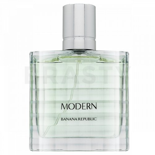 Banana Republic Modern Man Eau de Toilette für Herren 100 ml