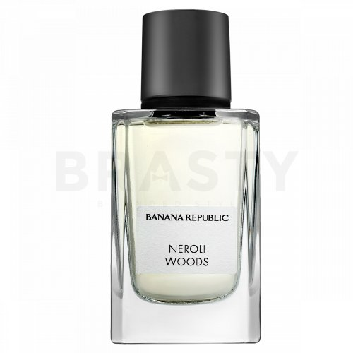Banana Republic Neroli Woods Eau de Parfum unisex 75 ml