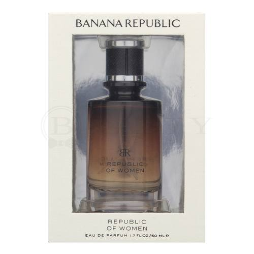 Banana Republic Republic of Women Eau de Parfum femei 50 ml
