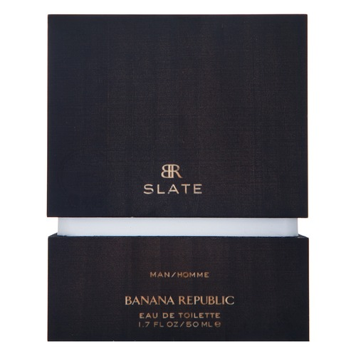 Banana Republic Slate Eau de Toilette bărbați 50 ml