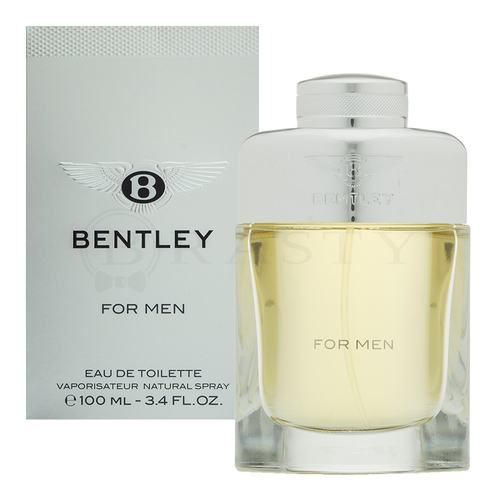 Bentley for Men Eau de Toilette für Herren 100 ml