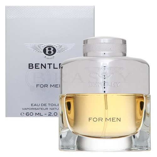 Bentley for Men Eau de Toilette für Herren 60 ml