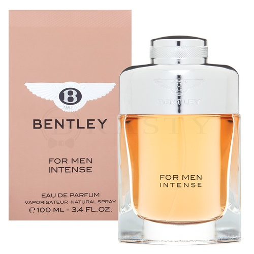 Bentley for Men Intense Eau de Parfum bărbați 100 ml