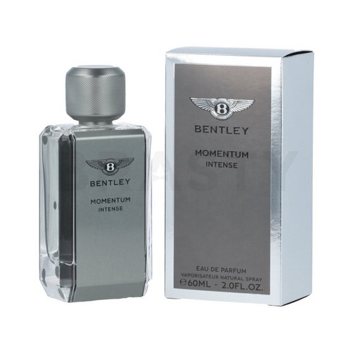 Bentley Momentum Intense Eau de Parfum bărbați 60 ml
