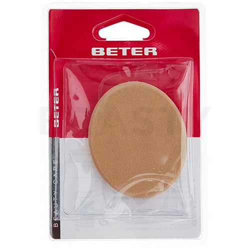 Beter Latex Make-up Sponge With Cover burete pentru make-up