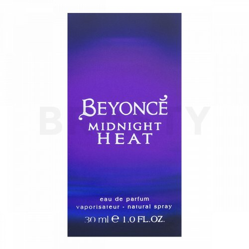 Beyonce Midnight Heat Eau de Parfum femei 30 ml