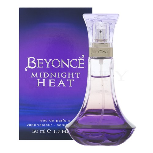 Beyonce Midnight Heat Eau de Parfum femei 50 ml