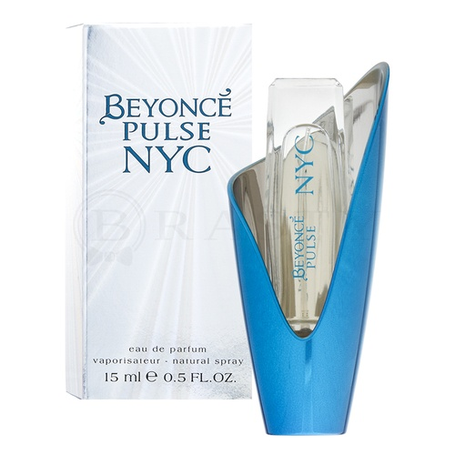Beyonce Pulse NYC Eau de Parfum für Damen 15 ml