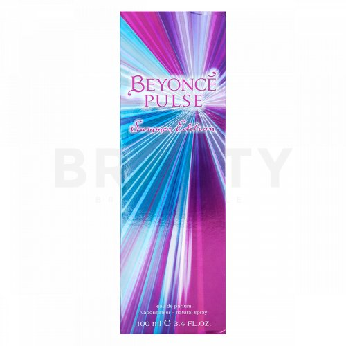 Beyonce Pulse Summer Edition Eau de Parfum femei 100 ml