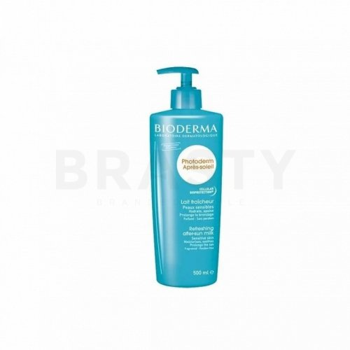 Bioderma Photoderm After Sun łagodząca emulsja po opalaniu 500 ml