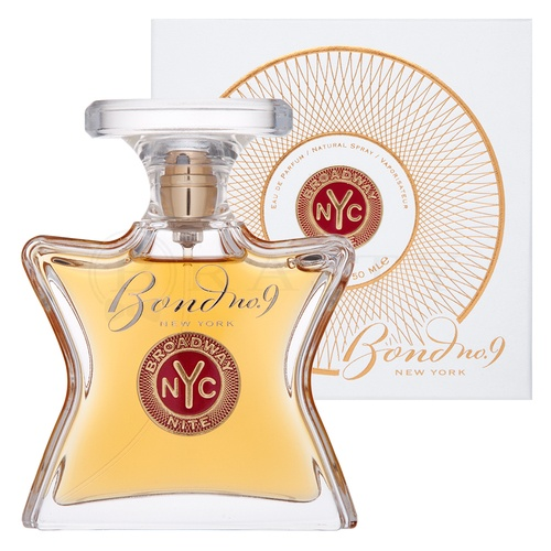 Bond No. 9 Broadway Nite Eau de Parfum für Damen 50 ml