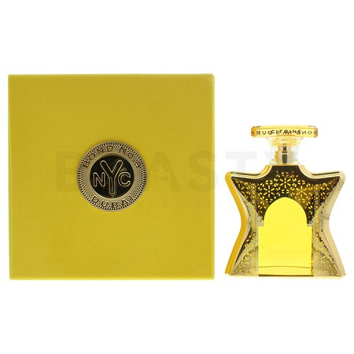 Bond No. 9 Dubai Citrine woda perfumowana unisex 100 ml